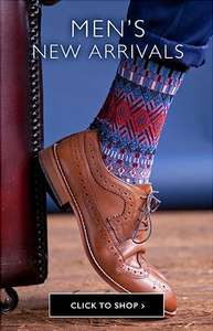 Sock shop 10% code, free delivery & free gift on £25 spend