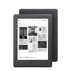 {E Reader} KOBO GLO HD free delivery £89.99 from kobo store