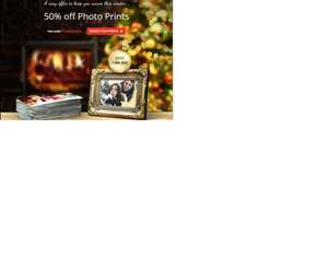 50% off prints at Truprint using code FIREPLACE15 +20 free prints for new customers +15% cashback at Topcashback