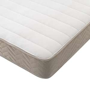Half Price Memory Foam Mattresses Plus Cashback £163.99 @ worldstores