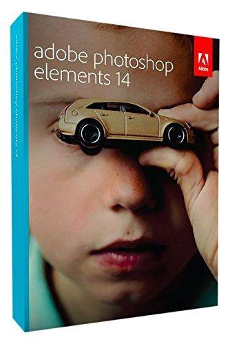 Adobe Photoshop Elements 14 - £34.99 - Amazon
