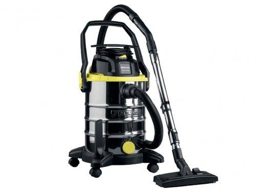 PARKSIDE Wet & Dry Vacuum Cleaner £49.99 @ Lidl