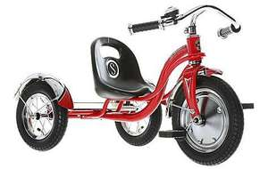 "Schwinn Roadster Trike – 12"" Back at £45.00 @ Halfords"