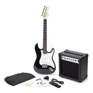 Rockjam Full Size Electric Guitar Superkit £79.99 @ Amazon