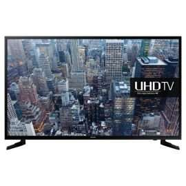 Samsung UE40JU6000 40 Inch Smart WiFi Built In Ultra HD 4k LED TV with Freeview HD - £349 @ Tesco