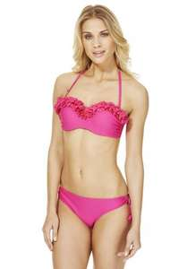 lovely bikini tops and bottoms from F&F, plus other stuff :)