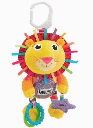 Lamaze Play & Grow Logan The Lion £6.99 @ Home Bargains
