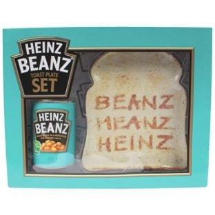 Heinz Beans Toast Plate down to £7.99 @ Argos