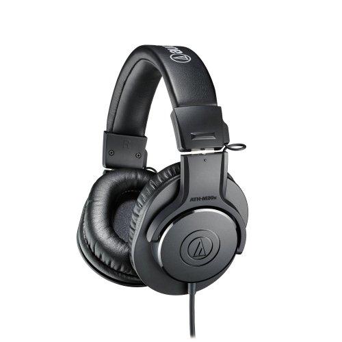 Audio-Technica ATH-M20X Headphones £32 @ Amazon