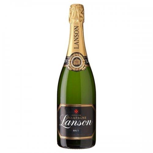 Lanson Champagne £16.99 a bottle when you buy 4 @ Co-op