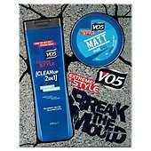 V05 Extreme Style Break the Mould Gift Pack £3.50 tesco direct
