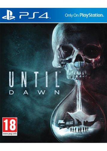 Until Dawn (PS4) £18.99 Delivered @ Base