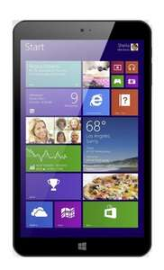 "Bush Eluma B1 (8"" IPS, Quad Core, 2GB Ram, 32GB, Windows 8.1) Tablet £59.99 @ Argos / Argos Via eBay"