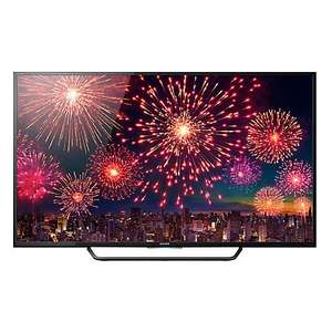 "Sony Bravia KD55X8005 4K Ultra HD LED Android TV, 55"" with Freeview HD, Youview & Built-In Wi-Fi £799 @ John Lewis"