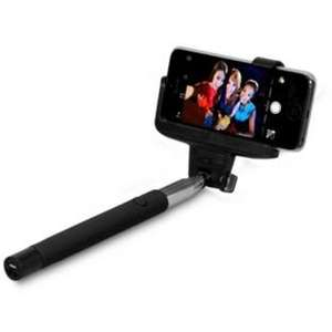 Bluetooth Selfie Stick (with button, no remote) only £5.99 @ Argos