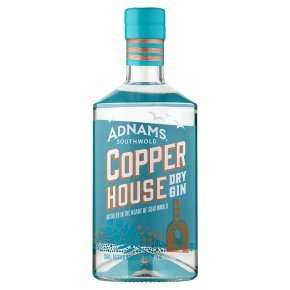 Adnams Copper House Gin - down to £23.50 (£21.39 with Waitrose card) - normally £28