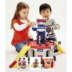 elc big city emergency centre. £14 with code. free c&c or £3.95 delivery. was £35