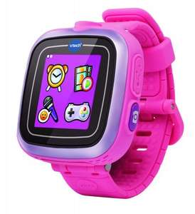VTech Kidizoom Smart Watch Plus Electronic Toy - Pink £23.00 Delivered @ Amazon