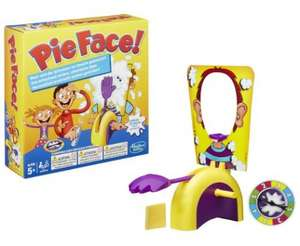 PIE FACE (german version) £15.29 inc. delivery (EUR 20.38) delivery (2-3 Days) (See Details for English Instructions)