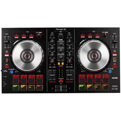 Pioneer DDJ-SB2 USB DJ Controller @ DV247 £180 Delivered