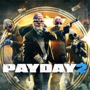 Payday 2 PC - £4.28 - Opium Pulses