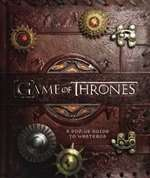 GAME OF THRONES: A POP-UP GUIDE TO WESTEROS £20 @ A Great Read