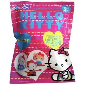 Hello Kitty Blind Bag Bath Fizzer with surprise Toy Argos