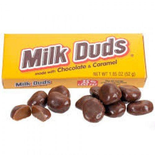 Hersheys (Gluten Free) Milk Duds 141g box @ 99p Stores