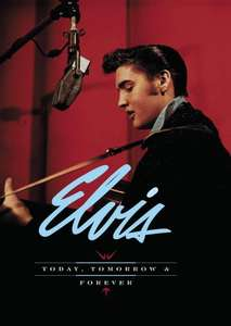 Elvis Presley -  Today, Tomorrow And Forever Box set  [4CD  Box Set] - Just £8 INSTORE @ Head Records