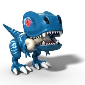 Zoomer Chomplingz Tiger Tail Dinosaur Toy £19.99 @ Smyths FREE click & collect