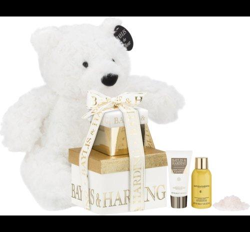 Baylis & Harding - Sweet Mandarin & Grapefruit Baylis the Bear Gift Set £10.00 @ Asda George