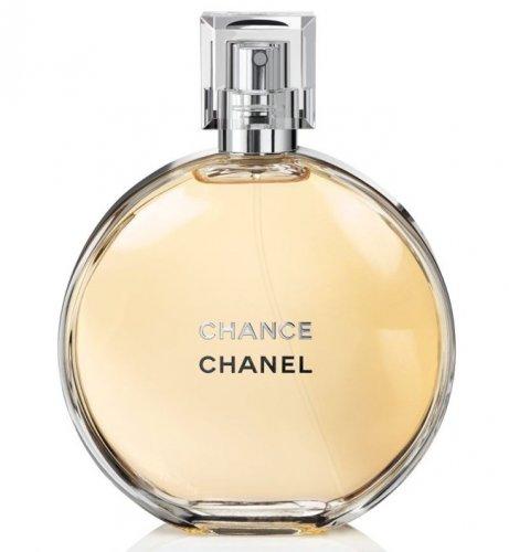 Chanel Chance Eau de Parfum from £44.10  @ johnlewis