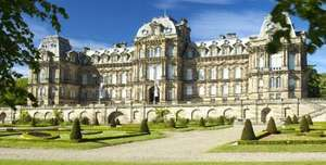 Bowes museum  for One (£6), Two (£11), or Four (£21)  @ livingsocial