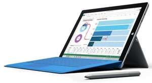 Microsoft Surface 3 Displays £281.48 @ Staples Fareham