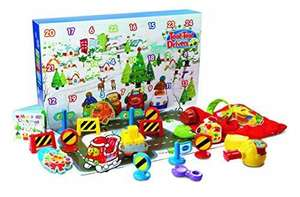 Toot Toot Drivers Advent Calendar Half Price Boots £12.50  + 3-4-2 instore