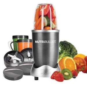 NutriBullet 600w £69.99 with free delivery @ Robert Dyas with TCB 8.4%