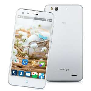 ZTE Blade S6 Plus S6+ 5.5'' IPS Android 5.0 Android L Unlocked 4G Smartphone £119.99 @ Amazon