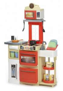 Little Tikes Cook 'n Store Kitchen £47.99 @ little tikes