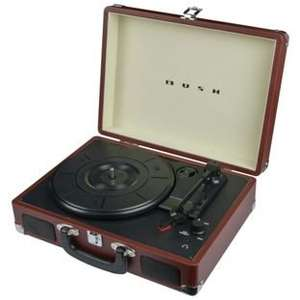 Bush Classic Turntable / Record player £34.99 @ Argos
