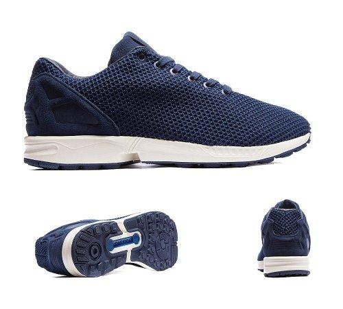 adidas Originals ZX Flux Mesh Trainer £34.99 free c&c @ footasylum