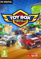 [Steam] Toybox Turbos - £2.39 - Funstock Digital