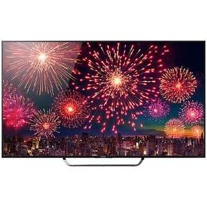 """Sony Bravia KD55X85 4K Ultra HD LED 3D Android TV, 55"""" with Freeview HD, Youview & Built-In Wi-Fi,Black £1199.00 price match at 959.99 - £100 cashback  for old tv TOTAL OF £859.99 @ John Lewis"""
