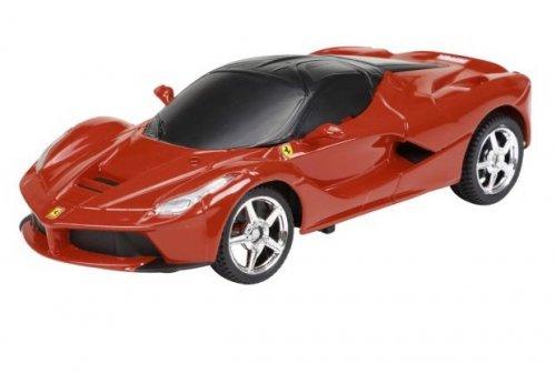 Remote Control 1:24 Ferrari toy car @ Tesco Direct £6.50