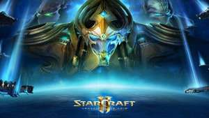Starcraft II 2: Legacy of the Void (PC/Mac) - £16.50 (FB code) @ Gamesdeal