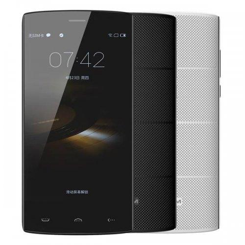 HOMTOM HT7 5.5 Inch 1GB RAM 8GB ROM MTK6580 Quad-core 3000mAh Battery Smartphone £26.72 shipped @ Banggood
