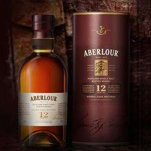 Aberlour 12 year old single malt £25.00 was £32.99 @ Tesco !