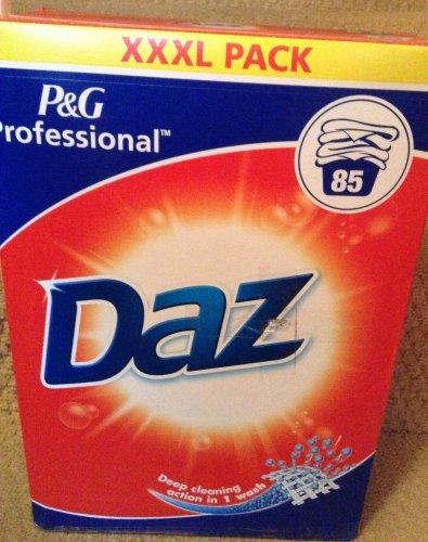 Daz 85 washes £6 asda