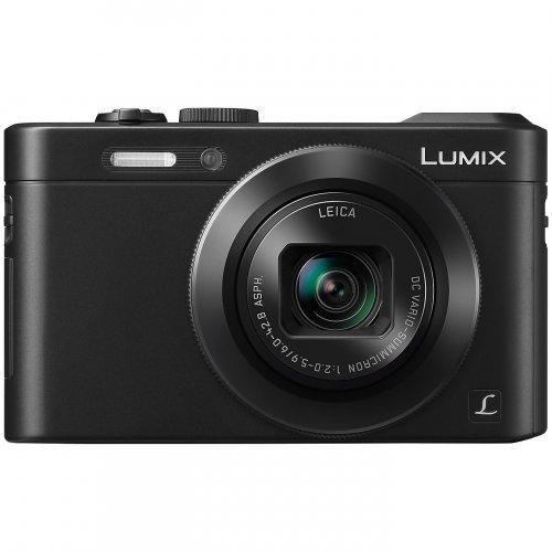 Panasonic Lumix DMC-LF1 Digital Camera, 12.1MP, 7.1x Optical Zoom @ John Lewis