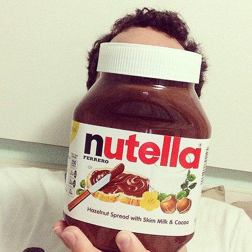 Nutella 1KG Lidl £2.99
