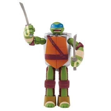 Ninja Turtles Mutation Figure to Weapon - Leonardo. Scanned £9.60 in store @ Tesco